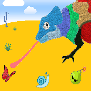 Download Run Chameleon Buki for PC