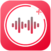 RingTone Maker-Mp3 Cutter APK for Bluestacks