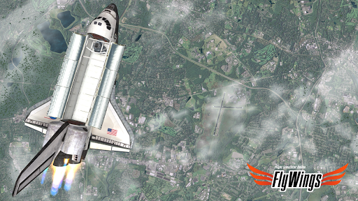 Flight Simulator Online 14 HD - screenshot