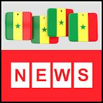 Senegal News Icon