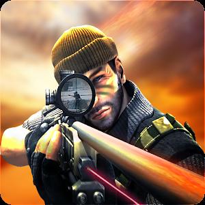 Cover art Sniper Battlefield Assassin