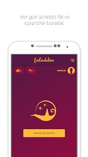 Faladdin - Sihirli Fal APK for Kindle Fire