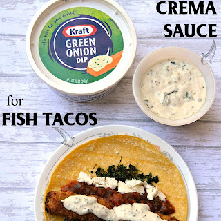 Lime Crema Sauce Recipes