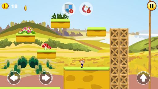 Super Louie - screenshot