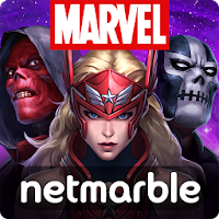 MARVEL Future Fight For PC (Windows And Mac)