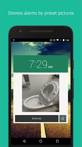 Alarmy (Sleep If U Can) - Pro - screenshot