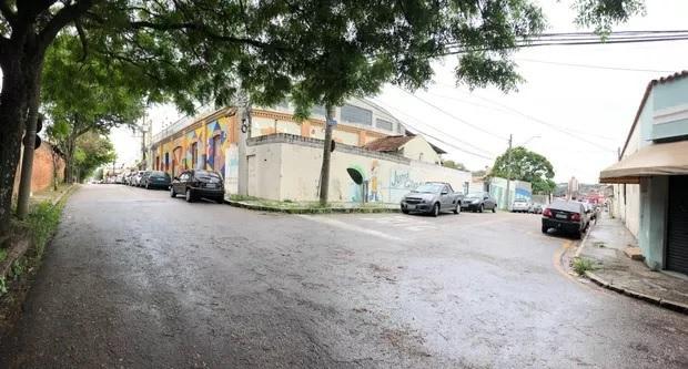Galpão para alugar, 710 m² - Vila Graff - Jundiaí/SP