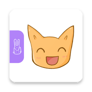 Himi the Cat Stickers for GBoard For PC / Windows 7/8/10 / Mac – Free Download