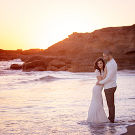 by Shawnessy Ransom - People Couples ( laguna beach, natural light, outdoor photography, engagement photos, shawnessy ransom photography, engagement )