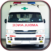 Download Offroad Ambulance Sim Hill 3d APK on PC