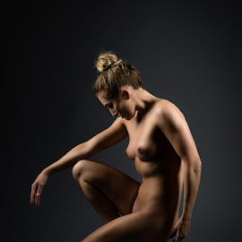 © Rampix Photography by Visit Www.rampix.co.uk - Nudes & Boudoir Artistic Nude ( rachelle summers, shoes, nude, rampix photography, fine art, @rampix_mk, ballet, dance, #rampix )