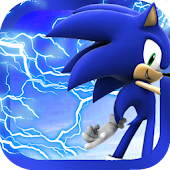 Game Super Sonic Game apk for kindle fire