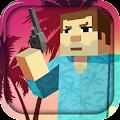 Game San Andreas Crime Miami APK for Kindle