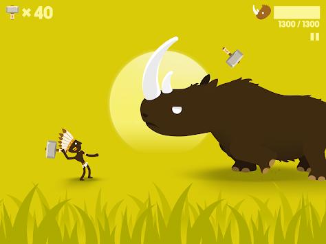 Big Hunter apk screenshot