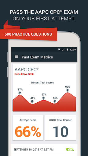 CPC® ICD-10 Exam Prep 2017 For PC