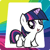 App Learn To Draw MLP APK for Windows Phone