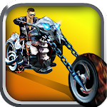 Violent Racing Moto APK Image