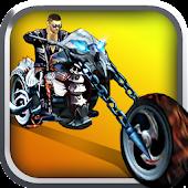 Free Download Violent Racing Moto APK for Samsung