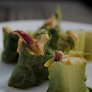 Hummus Lettuce Wraps Recipes