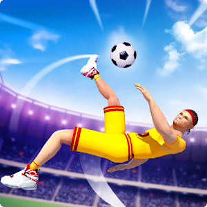 Ultimate Football Games 2018 - Soccer