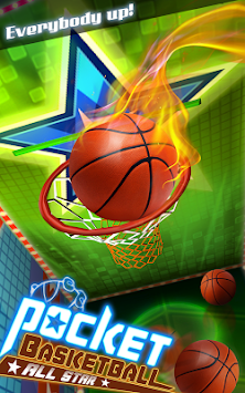 Basketball By 3DGames APK screenshot thumbnail 14