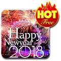 App New Year Wishes Messages 2018 APK for Kindle