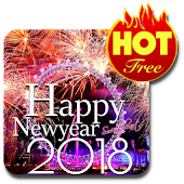 Download New Year Wishes Messages 2018 APK on PC
