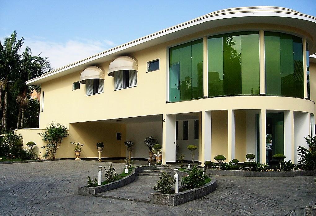 AMG Riviera - Casa 7 Dorm, Riviera de São Lourenço - Foto 2