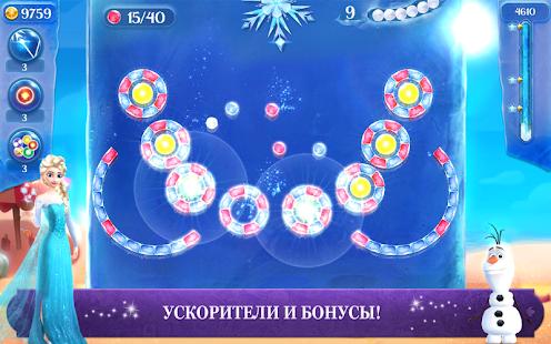 Силы льда магия