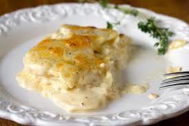 The no fail scalloped potato recipe for anti cooks