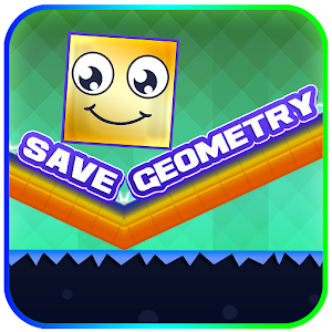 Download Geometry fever crush game For PC Windows and Mac