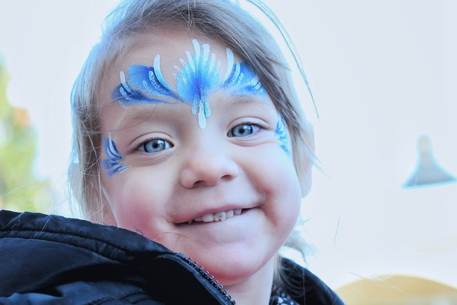 Snow Princess  by Laks P - Babies & Children Children Candids
