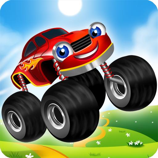 Monster Trucks Game for Kids 2 (game)