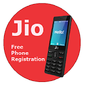 App Free Jio Phone Registration APK for Windows Phone