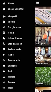 Hilvarenbeek App - screenshot