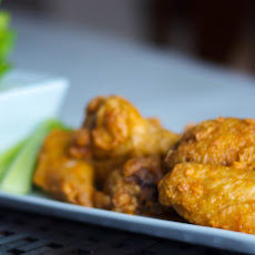 Hooters Buffalo Wings (Copycat)
