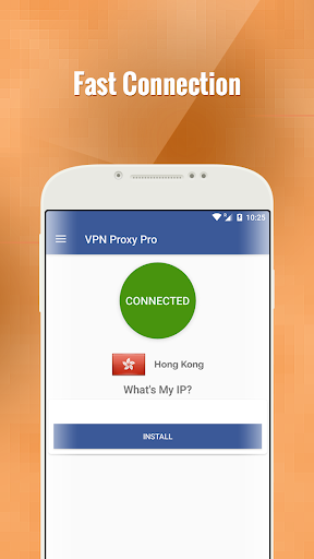 Free VPN Proxy For PC