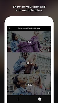 Triller - Video Social Network APK screenshot thumbnail 3