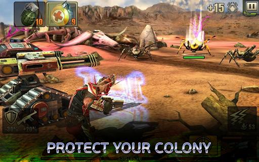 Evolution: Battle for Utopia screenshot 23