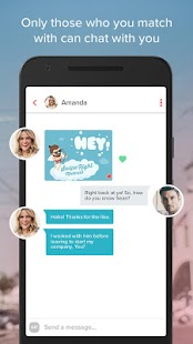 App Tinder APK for Windows Phone