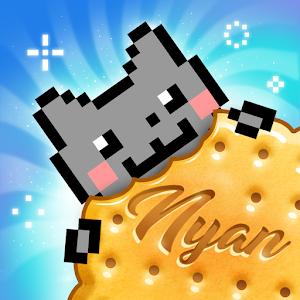 Nyan Cat: Candy Match For PC (Windows & MAC)