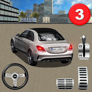 Multistory Car Crazy Parking 3D 3 For PC / Windows 7/8/10 / Mac – Free Download