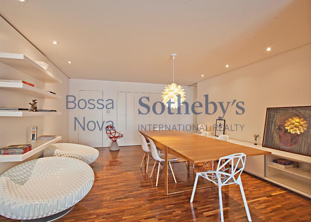 Apartamento reformado e charmoso próximo ao clube Pinheiros