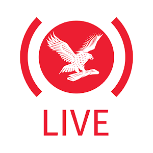 Cover art Independent Live