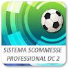Sistema Scommesse Pro DC 2