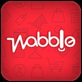 App Wabble Cashback apk for kindle fire