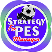 Strategy for PES Club Manager APK for Ubuntu