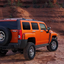 Wallpapers Hummer H3