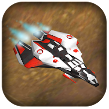 Aircraft Battlestar Galaxy 3D
