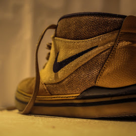 My Nike by Syahrul Nizam Abdullah - Artistic Objects Clothing & Accessories